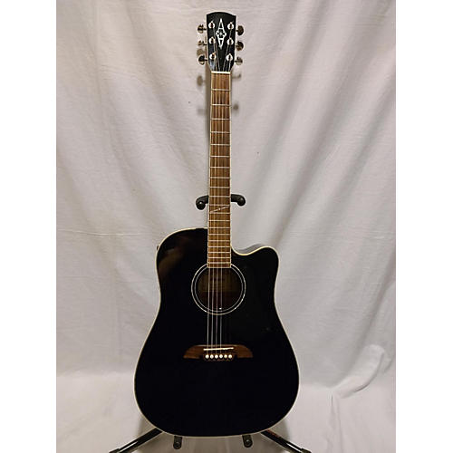 AD60SC Acoustic Electric Guitar