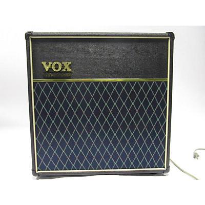 Vox AD60VT Valvetronix Tube Guitar Combo Amp