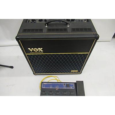 Vox AD60VTX Guitar Combo Amp