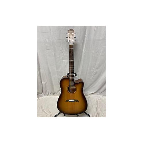 AD610 Dreadnought Acoustic Electric Guitar