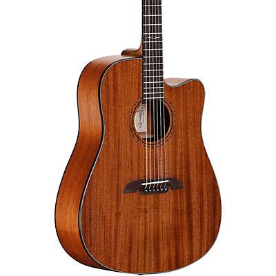 Alvarez AD660CE Artist Series Dreadnought Acoustic-Electric Guitar