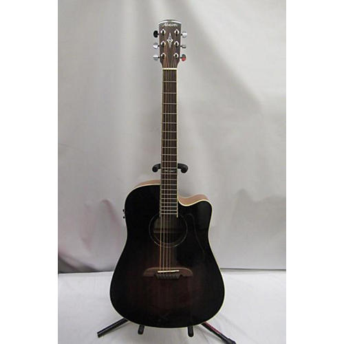 AD66CE Dreadnought Acoustic Electric Guitar