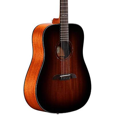 Alvarez AD66SHB Dreadnought Acoustic Guitar