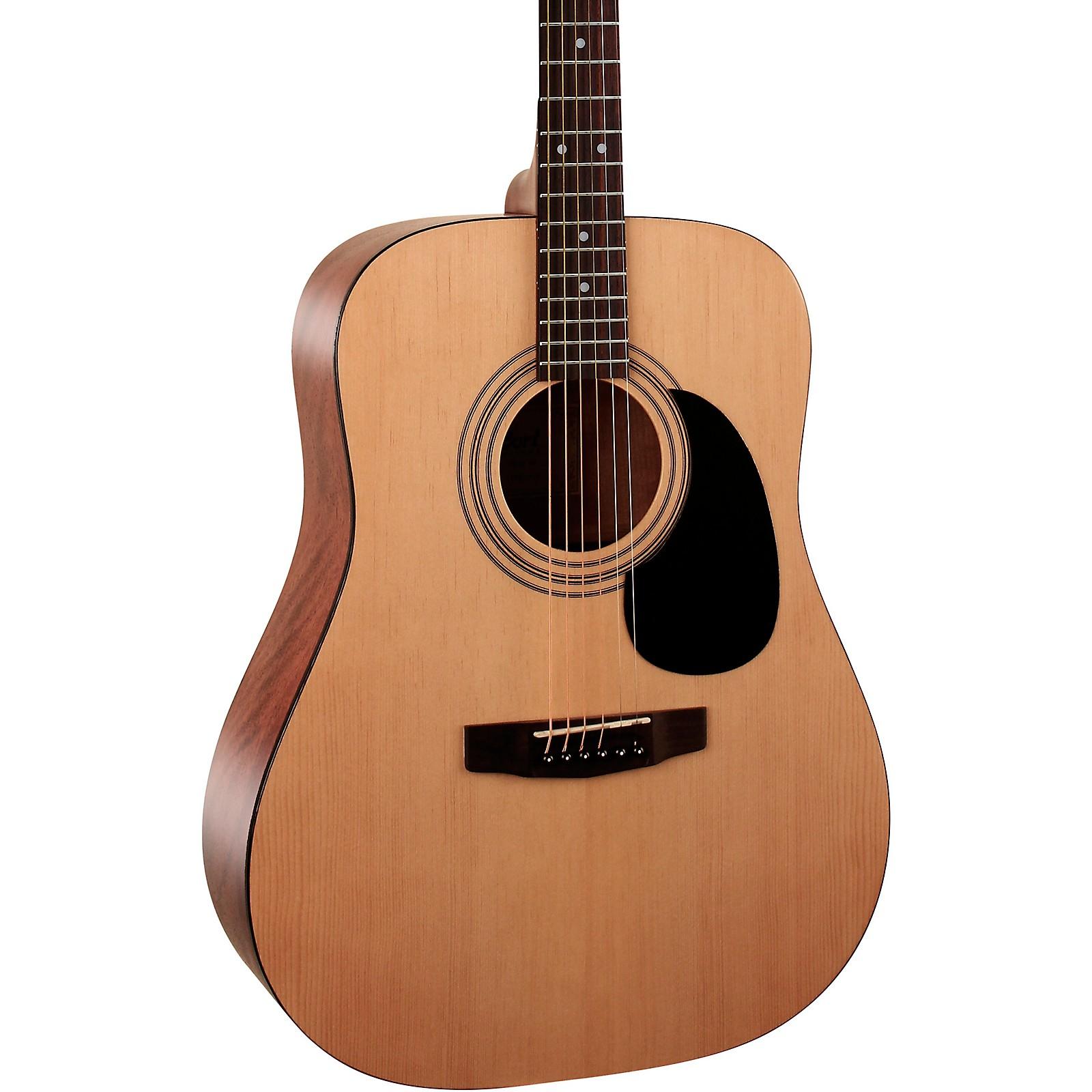 Cort AD810 OP Dreadnought Acoustic Guitar