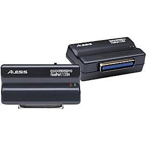 ALESIS 1394 64BIT DRIVER DOWNLOAD