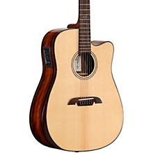 Alvarez ADE90CEAR Artist Elite Dreadnought Acoustic-Electric Guitar