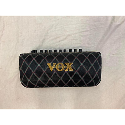 Vox ADIO AIR GT Battery Powered Amp