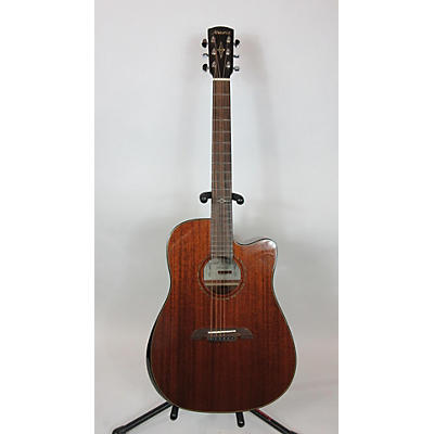Alvarez ADM66cear Acoustic Electric Guitar