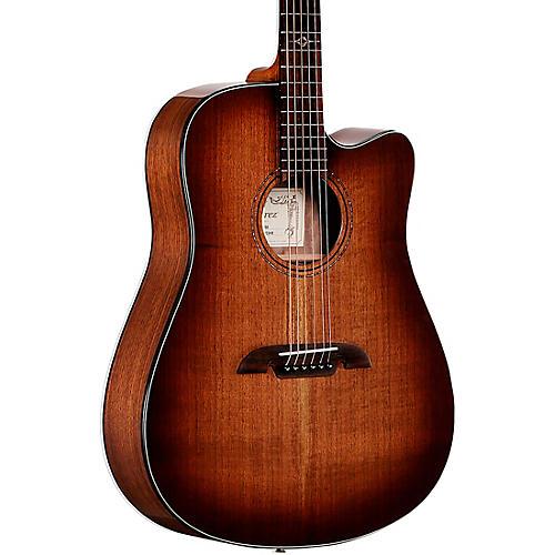 Alvarez ADS770CESHB Artist Dreadnought Acoustic-Electric Guitar