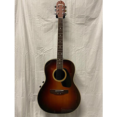 Applause AE-32 Acoustic Guitar