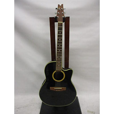 Applause AE-38 Acoustic Guitar