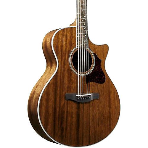 Ibanez AE Series AE245NT Acoustic-Electric Guitar