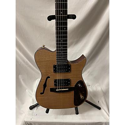 Carvin AE185 W/O PIEZO Hollow Body Electric Guitar