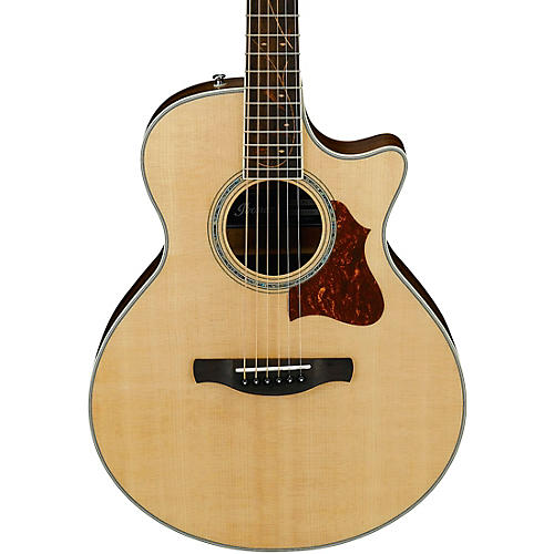 Ibanez AE205JROPN Small Body Acoustic-Electric Guitar
