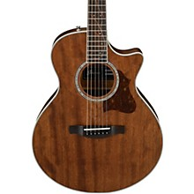 Open BoxIbanez AE245JROPN Small Body Acoustic-Electric Guitar