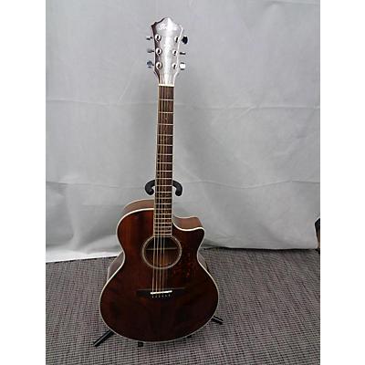 Ibanez AE245NT Acoustic Electric Guitar