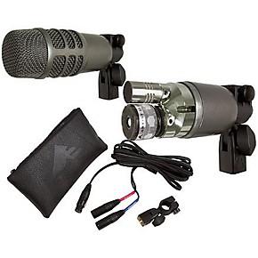 audio technica ae2500 dual element kick drum microphone musician 39 s friend. Black Bedroom Furniture Sets. Home Design Ideas
