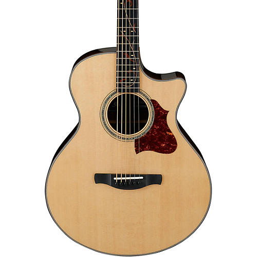 ibanez ae255bt baritone acoustic electric guitar natural musician 39 s friend. Black Bedroom Furniture Sets. Home Design Ideas