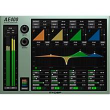 McDSP AE400 Active EQ Native v6 Software Download