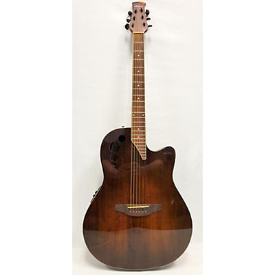 Applause AE44II-VV Acoustic Electric Guitar