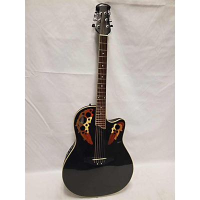 Applause AE48 Acoustic Electric Guitar