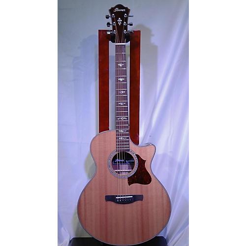Ibanez AE510 Acoustic Electric Guitar Natural