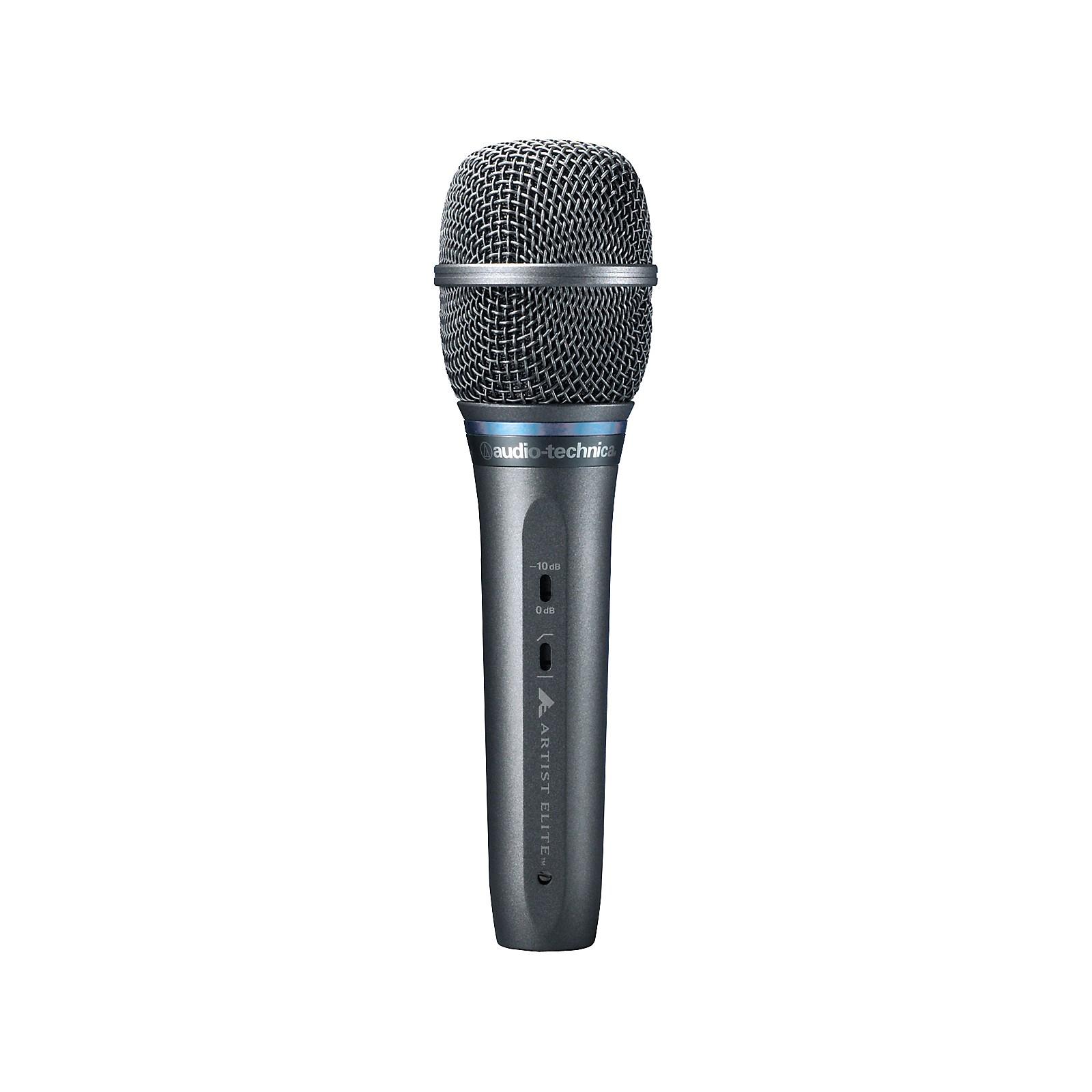 Audio-Technica AE5400 Cardioid Microphone