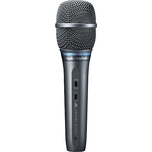 Audio-Technica AE5400 Cardioid Microphone