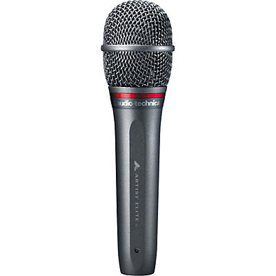 Audio-Technica AE6100 Hypercardioid Dynamic Microphone