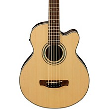 Open Box Ibanez AEB105E Acoustic-Electric 5-String Bass