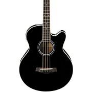 AEB5E Acoustic-Electric Bass Black