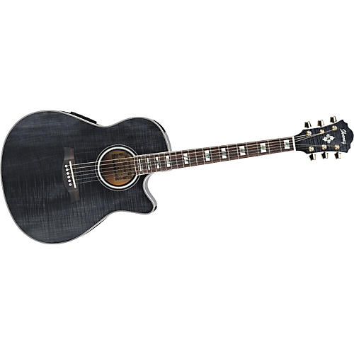 Ibanez AEF30E Cutaway Acoustic-Electric Guitar