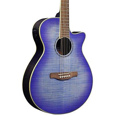 Ibanez AEG-19II Acoustic-Electric Guitar