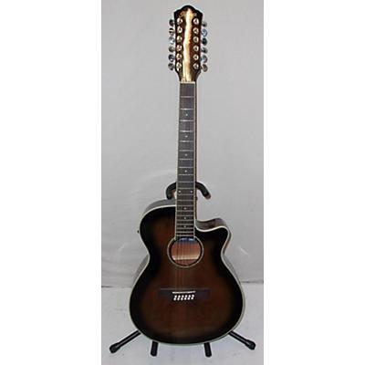 Ibanez AEG1812II 12 String Acoustic Electric Guitar