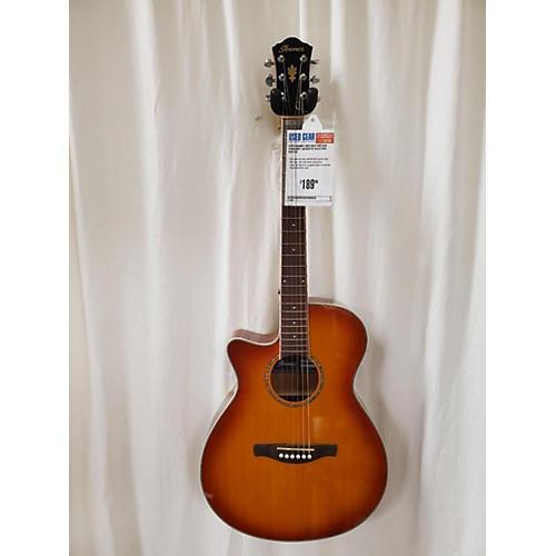 AEG18LII Acoustic Electric Guitar