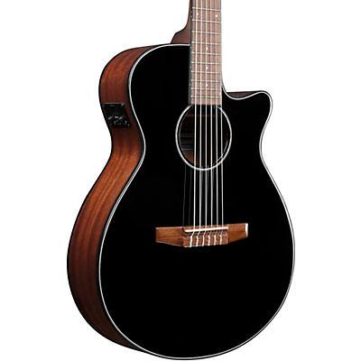 Ibanez AEG50N Acoustic-Electric Classical Guitar