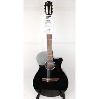 Ibanez AEG50N-BKH Classical Acoustic Electric Guitar