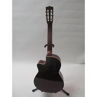 Ibanez AEG50N-BKH Classical Acoustic Guitar