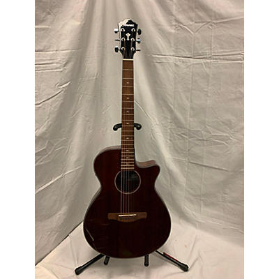 Ibanez AEG62-NMH Acoustic Electric Guitar