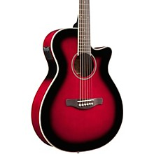 Open Box Ibanez AEG8E Cutaway Acoustic-Electric Guitar