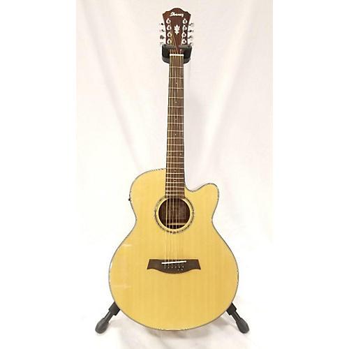 AEL108 Acoustic Electric Guitar