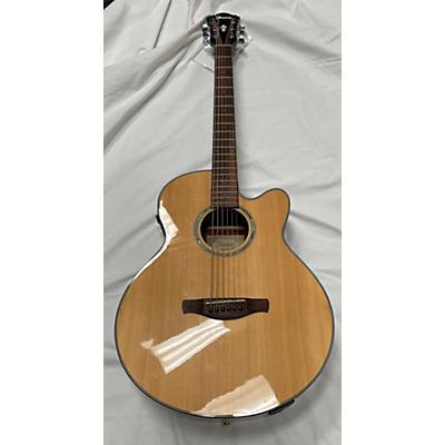 Ibanez AELBT1-NT1203 Acoustic Electric Guitar