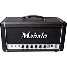 Open Box Mahalo AEM50 45W Guitar Tube Head