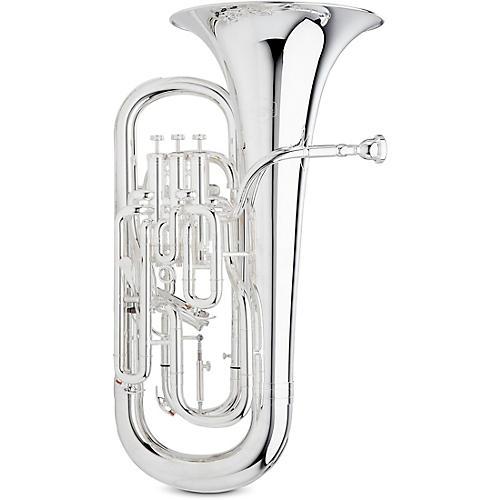 Allora AEP-550 Paris Series Compensating Euphonium Silver
