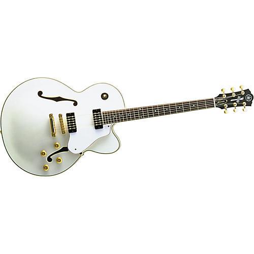yamaha aes1500 semi hollowbody electric guitar musician 39 s friend. Black Bedroom Furniture Sets. Home Design Ideas