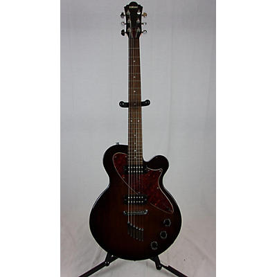 Yamaha AES800 Solid Body Electric Guitar