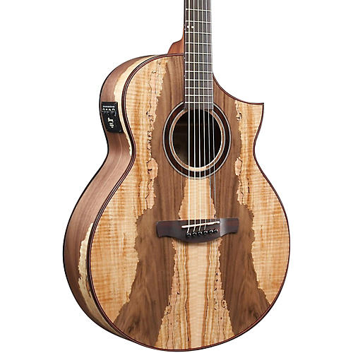 Ibanez AEW16LTD Limited Edition Exotic Wood Acoustic Electric Guitar