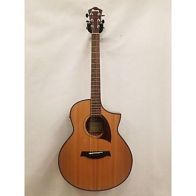 Ibanez AEW22CD-NT Acoustic Electric Guitar