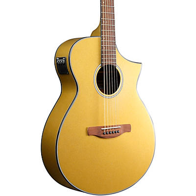Ibanez AEWC10 Acoustic-Electric Guitar