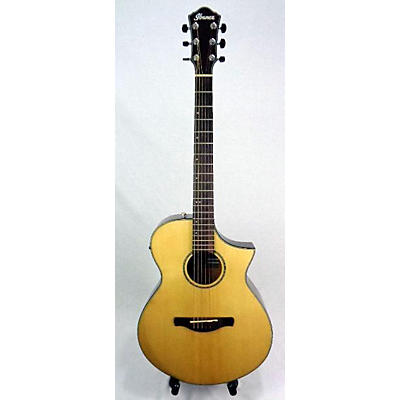 Ibanez AEWC300-NT Acoustic Electric Guitar